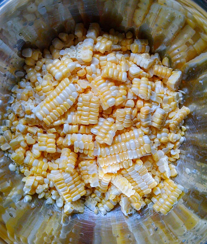 In Praise of the Old Ways, Plus Preserving Corn from Soupaddict.com