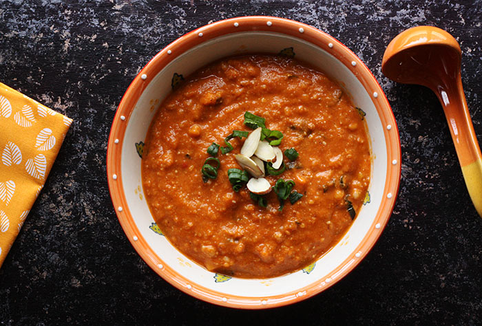 West African Peanut Soup Recipes — Dishmaps
